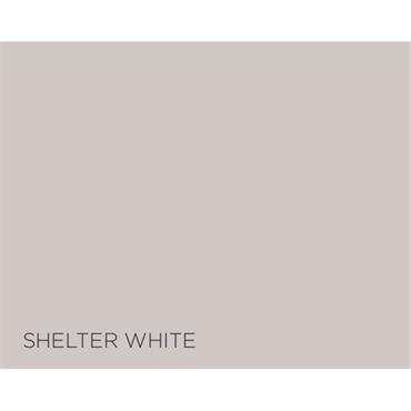 Vogue Sample Pot Shelter White