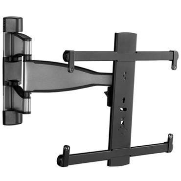 """Sanus Double Arm Full Motion Wall Mount for 32""""-55"""" TV"""