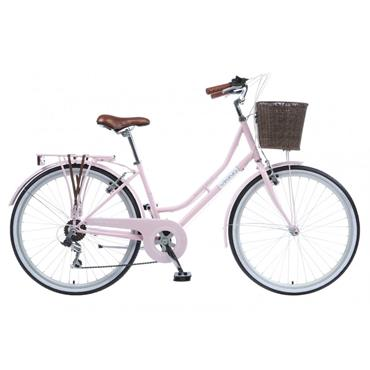 "Viking Belgravia Ladies 18"""" 6 Speed 26"""" Wheel"