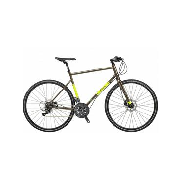 Viking Pro Touring Master Gents 54cm 16 Speed Grey
