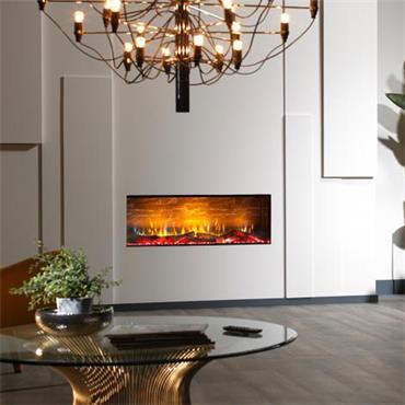 Dimplex Vivente 100 Optiflame 3D Electric Fire
