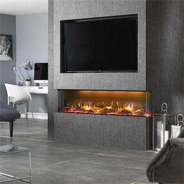 Dimplex Vivente 150 Optiflame 3D Electric Fire