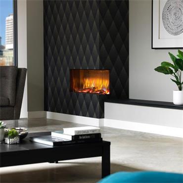 Dimplex Vivente 75 Optiflame 3D Electric Fire