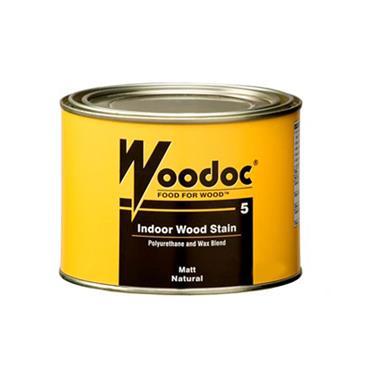 Woodoc 5 Matt Natural 2.5L