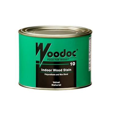 Woodoc 10 Indoor Polywax Sealer 1L