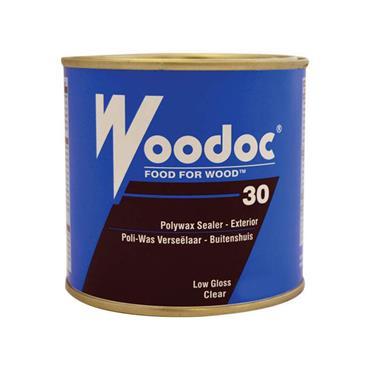 Woodoc 30 Exterior Polywax 500ml