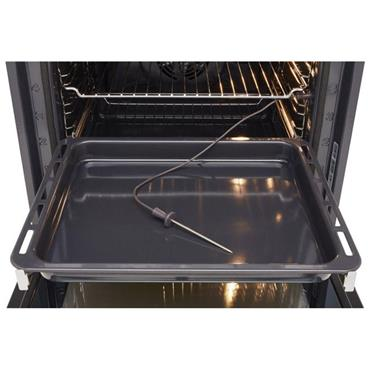 Whirlpool Multifunctional Pyrolitic Dial Oven