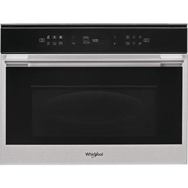 Whirlpool Built In Microwave