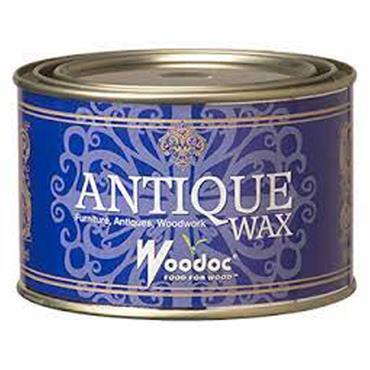 Woodoc Antique Wax 375ml