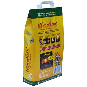 Waxies Firelighters 30 Pack