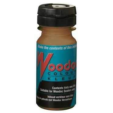 Woodoc Beaufort Grey 25ml