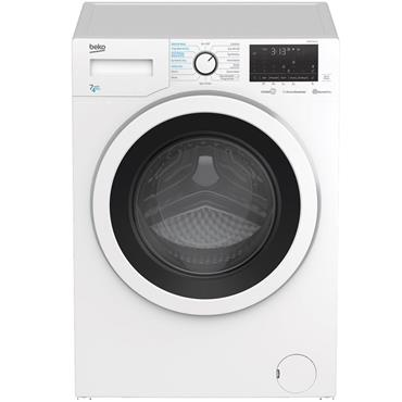 Beko Free Standing White Washer Dryer 7kg/5kg