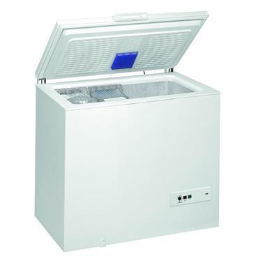 Whirlpool Chest Freezer 312L