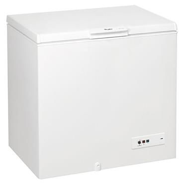 Whirlpool Chest Freezer 315L