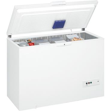 Whirlpool Chest Freezer 460L