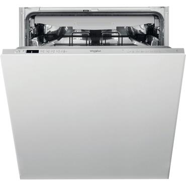 Whirlpool Fully Integrated Dishwasher 14-Place