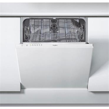 Whirlpool Fully Integrated Dishwasher 13-Place