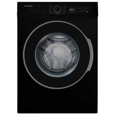 Nordmende 7kg 1200 Spin Washing Machine Black