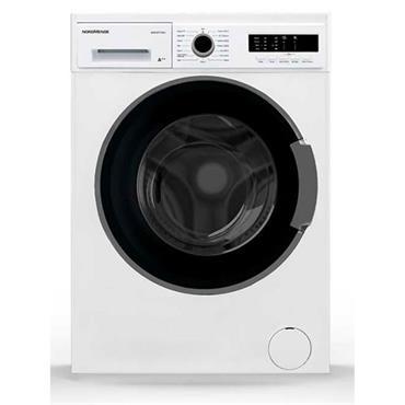 Nordmende 7kg 1200 Spin Washing Machine White