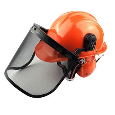 Rocwood Chainsaw   Helmet  Assembly