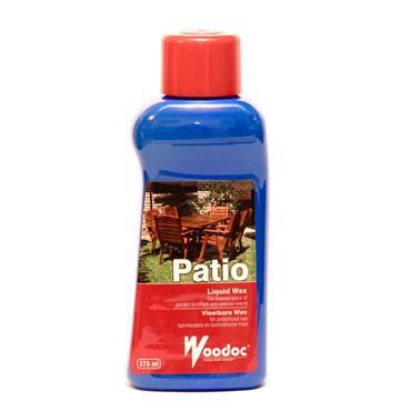 Woodoc Patio Furniture Liquid Wax 375ml