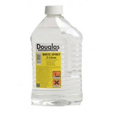 Douglas White Spirits 2L