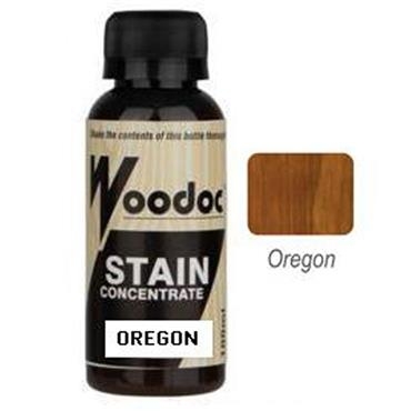 Woodoc Stain Concentrate Oregon 100ml