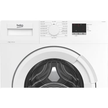 Beko 8kg 1200 Spin Washing Machine