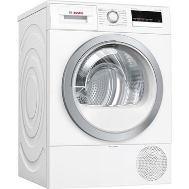 Bosch 8kg Heat Pump Condensor Dryer