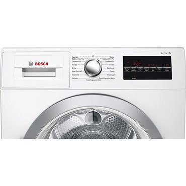 Bosch Serie 6 Heat Pump Dryer 8kg