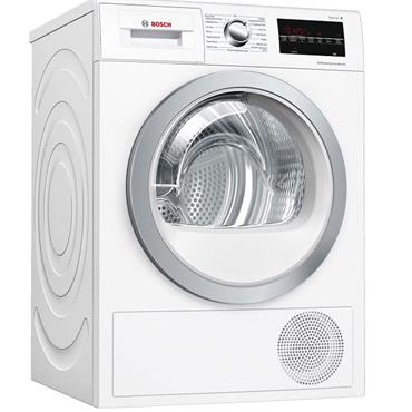 Bosch 8kg Heat Pump Dryer