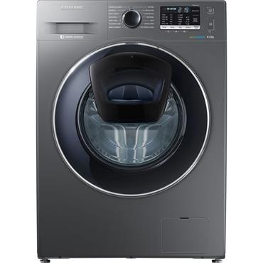Samsung 8kg 1400 Spin Graphite Washing Machine