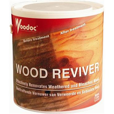 Woodoc Wood Reviver 1L