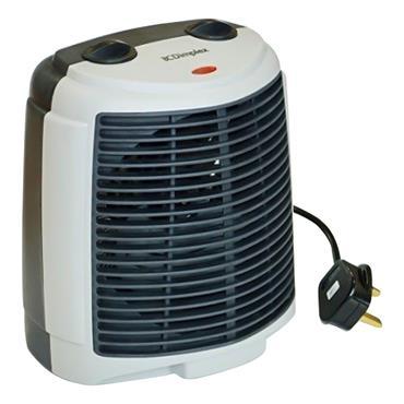 Winterwarm 2kw Fan Heater & Cool