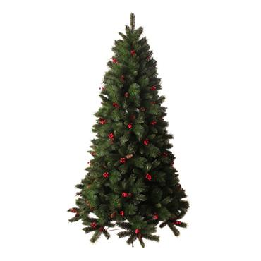 7FT Tollymore Spruce Christmas Tree