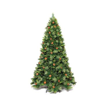 7FT Deerfield Spruce Christmas Tree