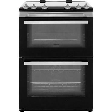 Zanussi Induction Cooker Stainless Steel