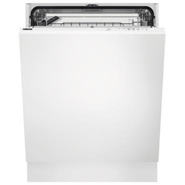Zanussi Fully Integrated Dishwasher