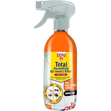Zero In Household All Insect Killer 500ml