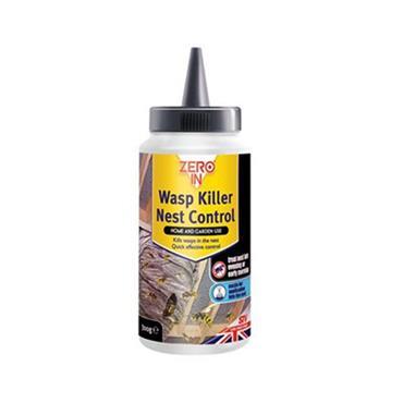 Zero In Wasp Nest Destroy Powder 300g
