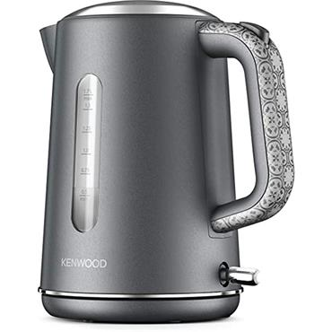 Kenwood Abbey 3kw Slate/grey Kettle