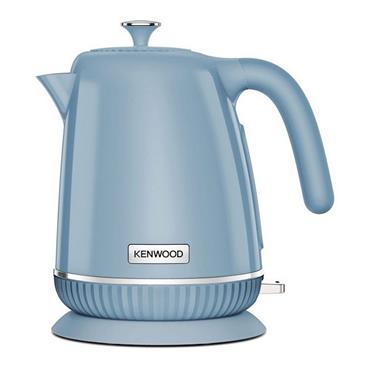 Kenwood Elegancy Blue 1.7ltr 3kw Kettle