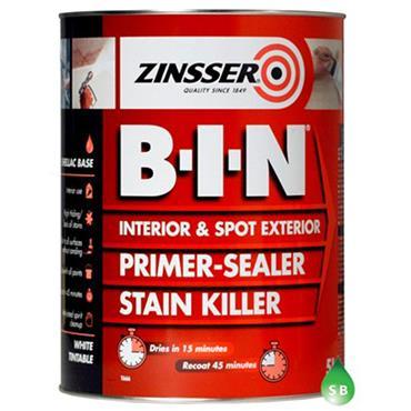 Zinsser B.I.N 5L