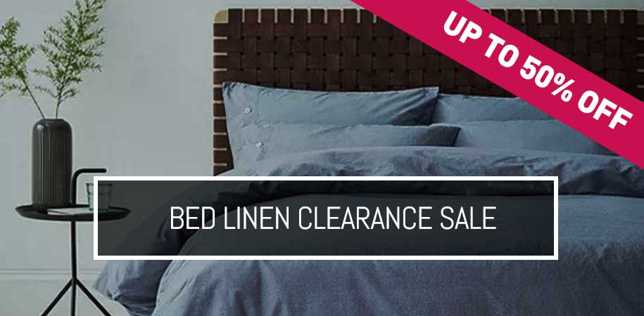 Stakelums Home & Hardware - Bed Linen Clearance Sale Up to 50% Off