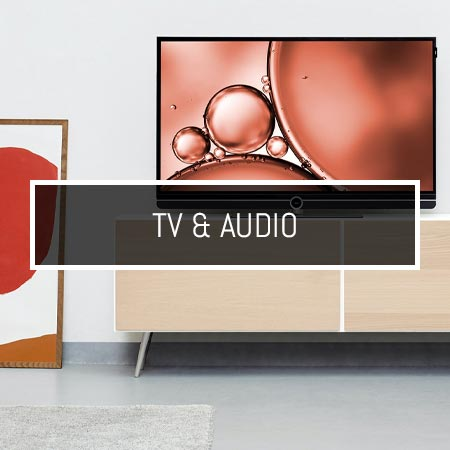 TV & Audio