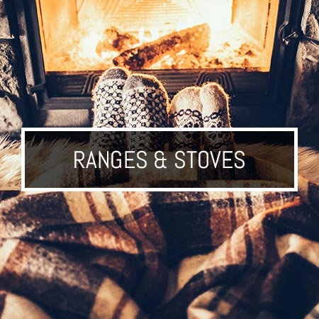Ranges and Stoves
