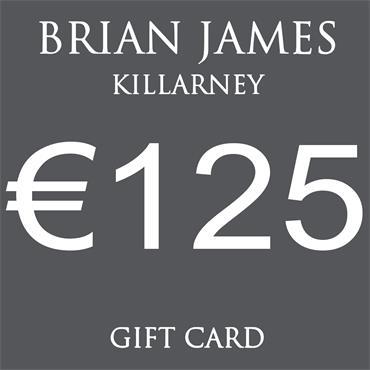 Gift Card 125 - Gift Card