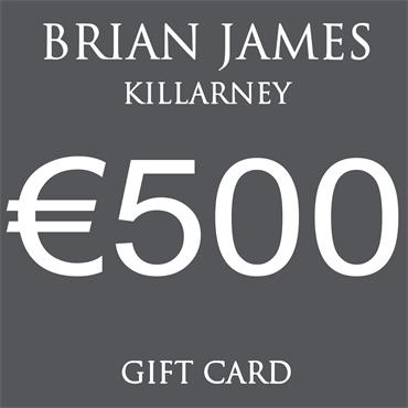 Gift Card 500 - Gift Card