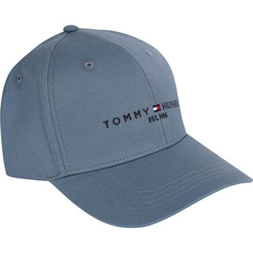 Tommy Hilfiger Established Cap - Blue