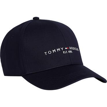 Tommy Hilfiger Established Cap - Navy